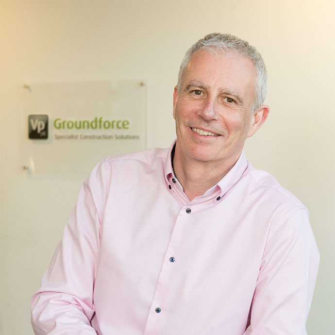 Groundforce U.K. & Ireland appoints new MD