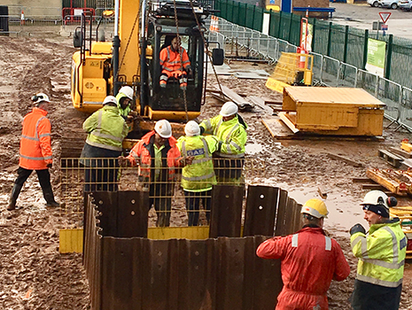 What is Excavation Safety?