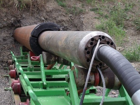Advantages of Trenchless Technology