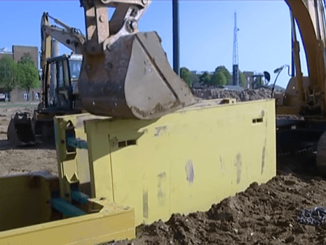 Trench Box & Backhoe Box - Toolbox Talks