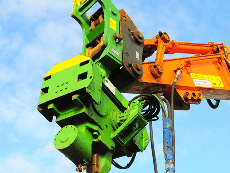Interesting facts about Piling Equipment