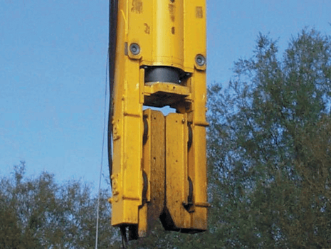 Piling Equipment - Product Overview