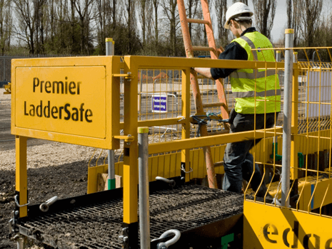 Safety First – Excavation and Trenching