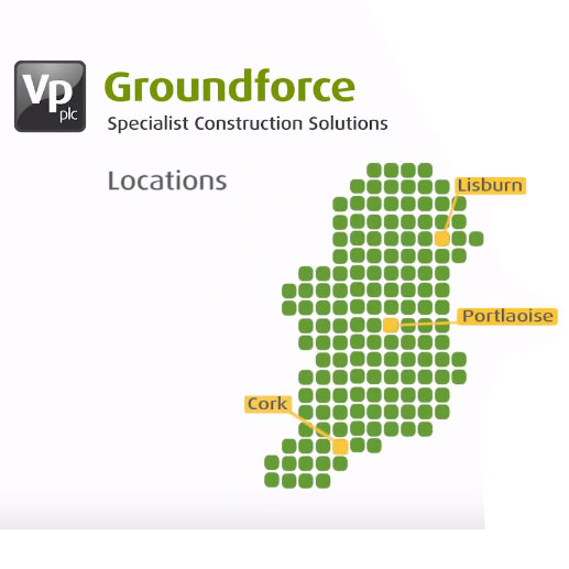 Groundforce Ireland Propping Solutions