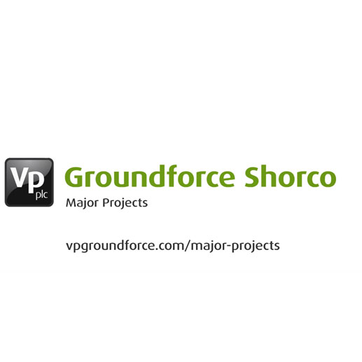 Groundforce Shorco Major Projects Introduction