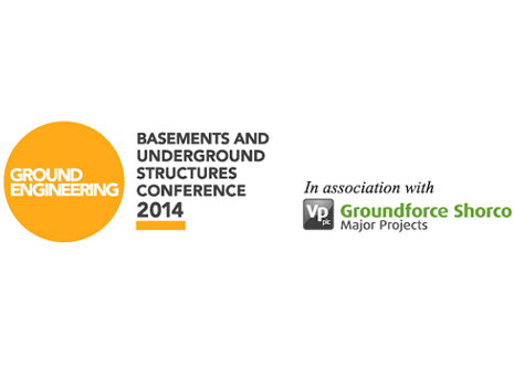 Groundforce Continues to Sponsor GE Basement and Underground Conference