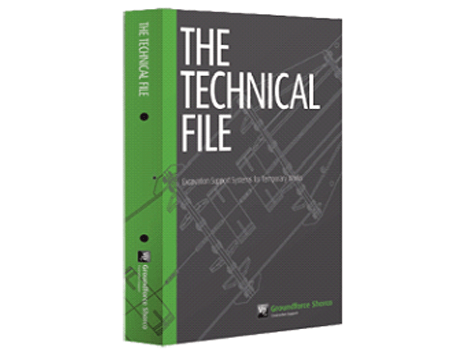 The 2014 Technical File Is Here!