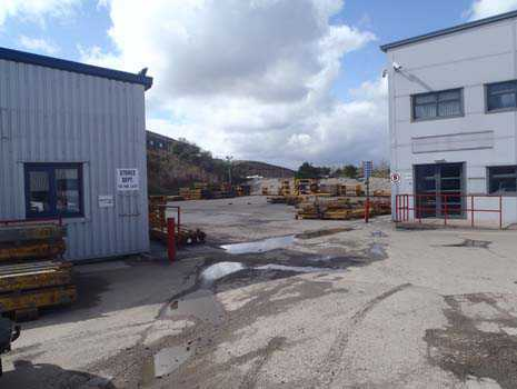 Groundforce Expands In Scotland