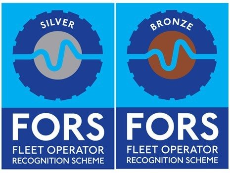 Piletec & Stopper Specialists Achieve Silver & Bronze FORS Accreditations