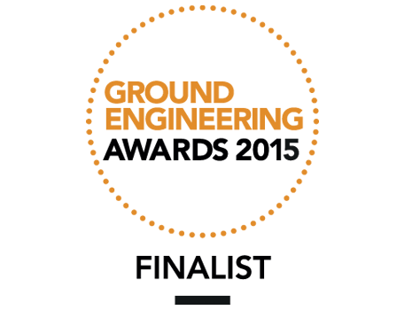 Groundforce nominated for Technical Excellence