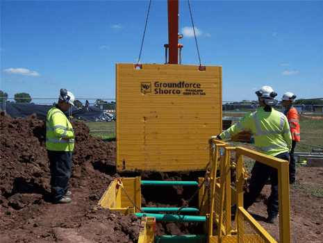 Groundforce Training Services achieves Gold Standard