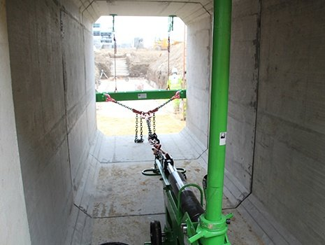 Piletec ups its game with super-efficient Culvert Puller