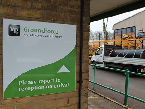 Groundforce expands operations in the Midlands