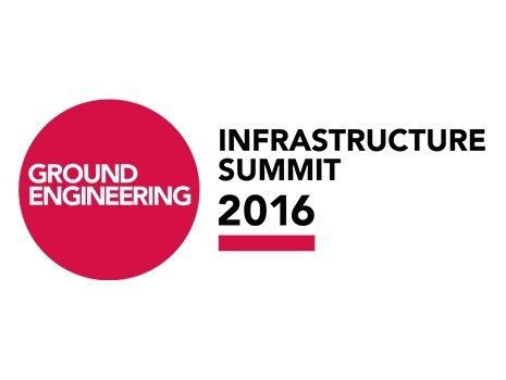 Groundforce at GE Infrastructure Summit Exhibition