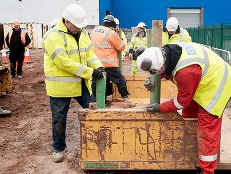 Groundforce Training Scales New Heights