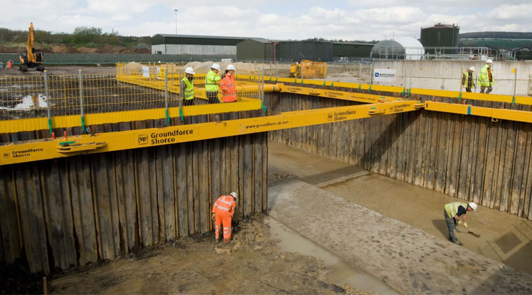 Temporary Works Coordinator Training Course   Construction