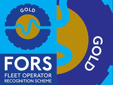 Groundforce Strikes Gold With FORS Accreditation