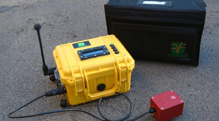 Image result for Vibration Monitoring