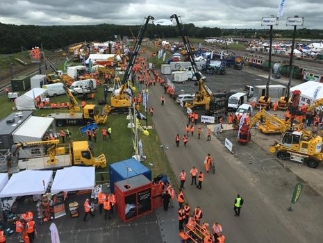A Vp village is created for RailLIVE