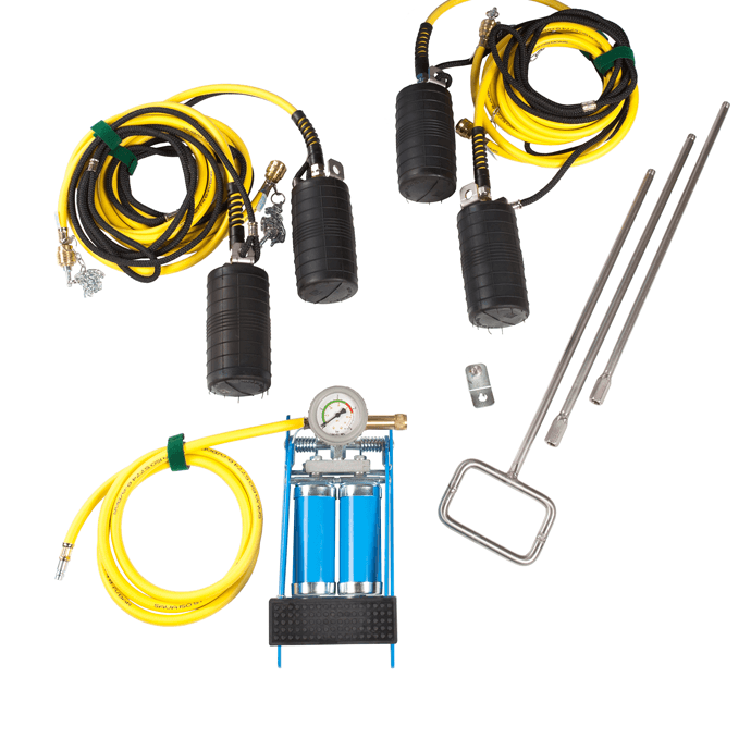 Gully Sealing Set