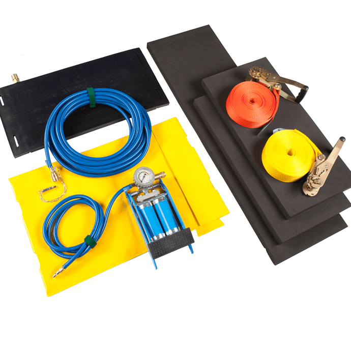 Large Leak Sealing Kit