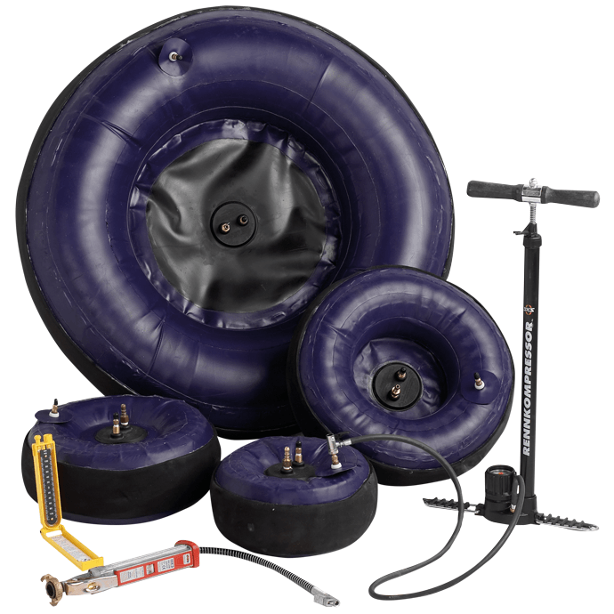 Milltest Stoppers