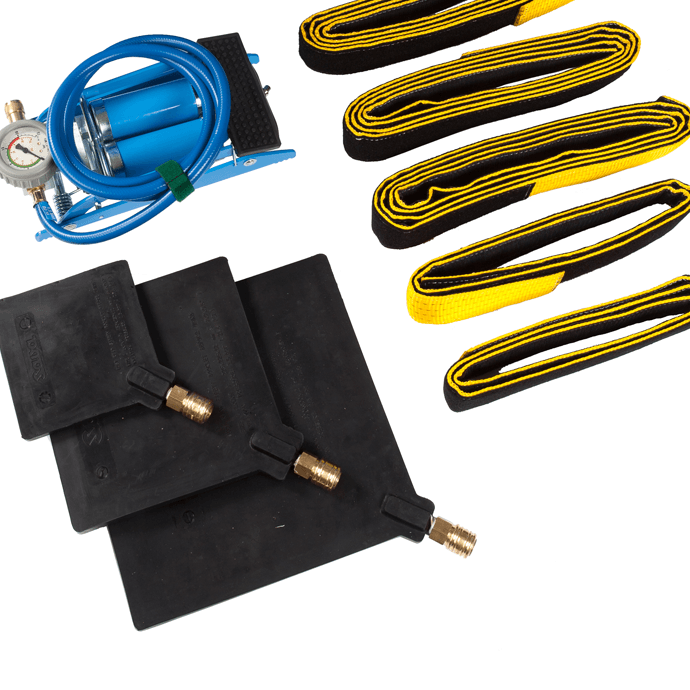 Mini Leak Sealing Bags