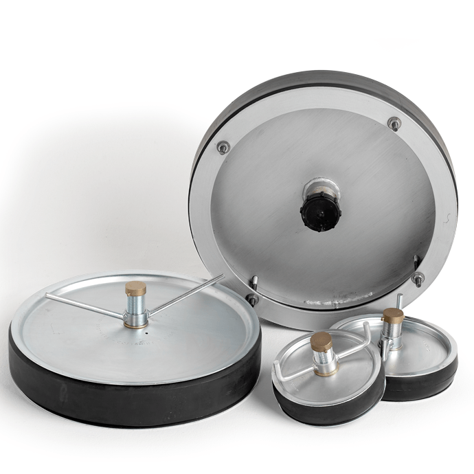 Multilock Stoppers