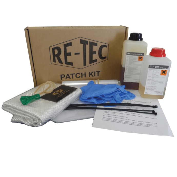 Re-Tec Patch Kits