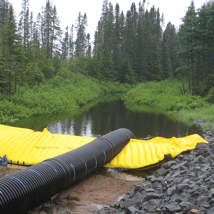 Water-Gate™ Barrier