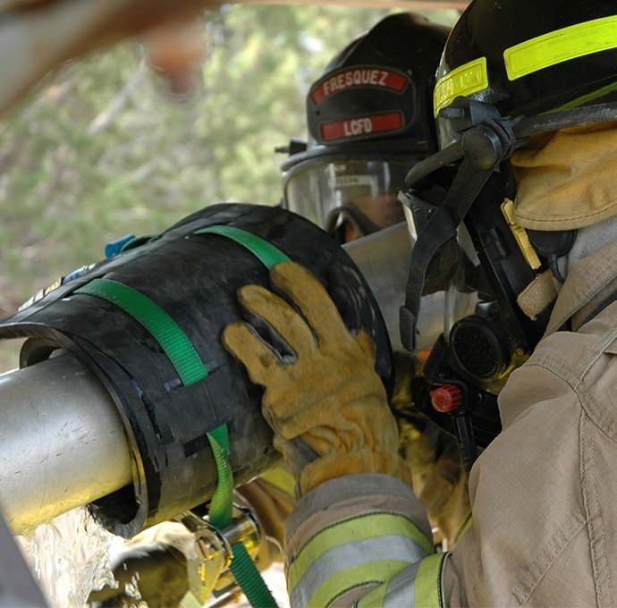 Sealing Bandages