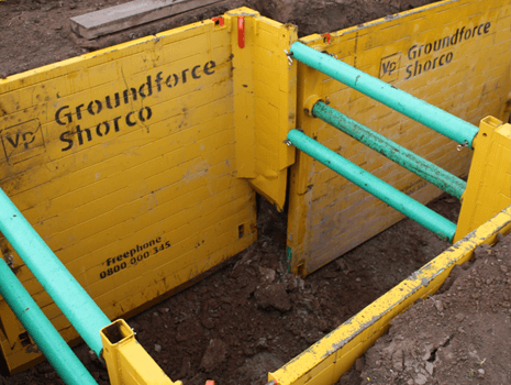 An in Depth Look at Trench and Manhole Boxes