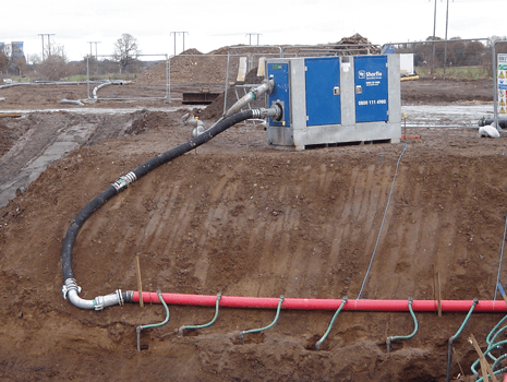 An Introduction to Dewatering