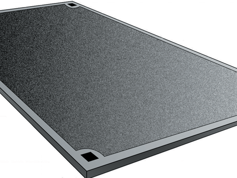 Spotlight on the Humble Trench Crossing Plate