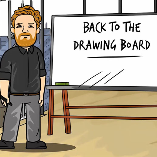 Stiffness & Pre-Load | Back to the Drawing Board