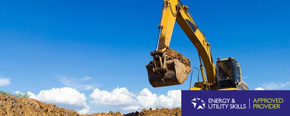 Excavation Support Training   Groundforce Training Services