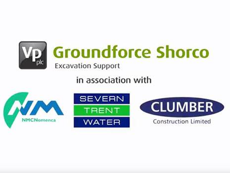 Groundforce Shorco | Leicestershire Tank Installation